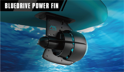 Bluedrive Power Fin